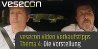 Video-Verkäufertipp #4: Die Unternehmensvorstellung